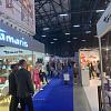 Die einzige Ausstellung europäischer Schuhmarken in Russland - EURO SHOES PREMIERE COLLECTION - wurde in Moskau an einem neuen Standort eröffnet - FASHION-ART Venue MAIN STAGE