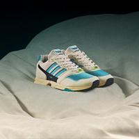 Adidas Originals hat den Sneaker der späten 80er wieder auf den Markt gebracht.