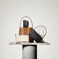 Vagabond includes trend mini bags in the collection