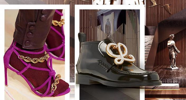 Indicazioni nello stile di abbigliamento e calzature che rimarranno di moda per molto tempo
