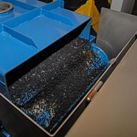 Detsky Mir ha inviato a riciclare 4 tonnellate di rifiuti tessili e calzature