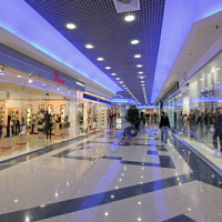 Shopping centers do not withstand the tax burden