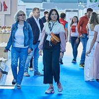 Euro Shoes Premiere Collection: Ergebnisse der Sommerausstellung in Zahlen