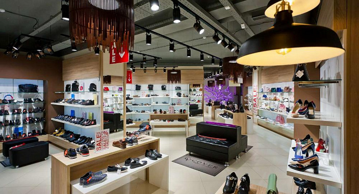 When to close the store? Or change the location with a reduction in retail space?