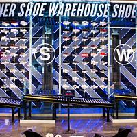 11ce28f24d38 В США открыли магазин, где обувь доставляется покупателю по эскалатору