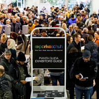 Summer Expo Riva Schuh and Gardabags Canceled