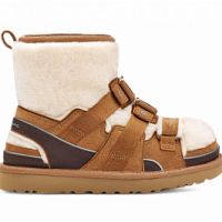 UGG California Collaborates With Feng Chen Wan