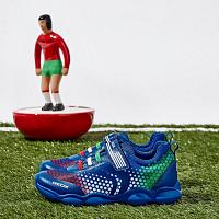 cfbcd31a Geox выпустил капсульную коллекцию обуви для детей к ЧМ-2018