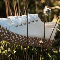 """La CCC polaca ha lanzado una colección """"ecológica"""" de zapatos y accesorios."""