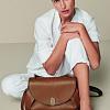 Das Gesicht der Furla-Werbekampagne war Model Irina Shayk