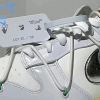 Nike e Off-White svelano i dettagli della loro nuova collaborazione