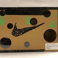 Virgil Abloh svela il box della collaborazione Nike / Off-White su Instagram