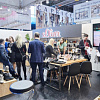 EURO SHOES is the only exhibition of European brands in RUSSIA!