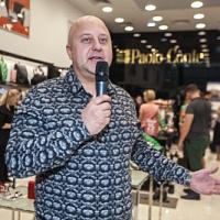 È morto Andrey Rotar, fondatore e proprietario di Paolo Conte