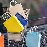 Romir ha nominato i più famosi negozi online Runet