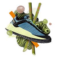 Timberland ha lanzado zapatillas con suela ecológica