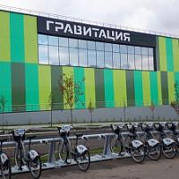 Im ersten Halbjahr wurden in Moskau nur zwei neue Einkaufszentren eröffnet