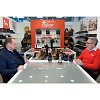 Rieker sells 24 pairs a year. Shoes Report's Youtube channel published an interview with Riker Vostok CEO Shahin Asadov