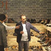 Turkey's largest Aymod shoe show not to take place