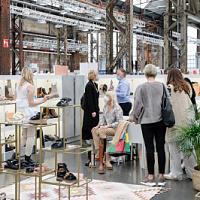 Düsseldorf si prepara all'apertura della Gallery FASHION & Shoes quest'estate