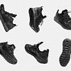 adidas and Pharrell Williams unveil the Triple Black collection