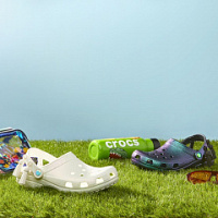 Crocs begins construction of a new distribution center in Europe
