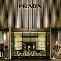 Prada celebrates double-digit sales growth in Asia