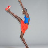 Adidas Originals und Lotta Volkova haben eine Zusammenarbeit veröffentlicht