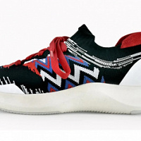 Missoni Launches First Recycled Sneakers