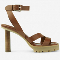Super-model Irina Shayk and footwear brand Tamara Mellon have released the second model of the collaboration