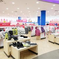 Detsky Mir captures sales growth in recent days