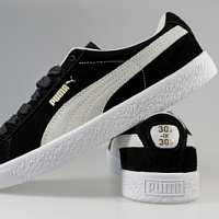 "307 pares de zapatillas Puma Suede lanzadas para ""Friends of Puma"""