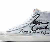 Reveladas nuevas zapatillas de Nike, Comme des Garçons y Naomi Osaka