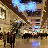 Owners of shopping centers ask for government support