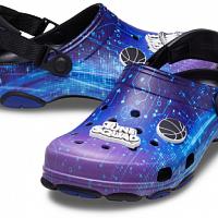 Crocs veröffentlicht Schuhe für Space Jam: The Next Generation Premiere