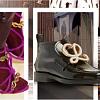 Richtungen im Stil von Kleidung und Schuhen, die lange in Mode bleiben werden