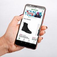 Westfalika ha aggiornato la sua applicazione mobile