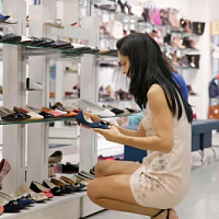 Shoe retailers report increased traffic following quarantine removal