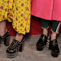 Gucci leaves the traditional fashion calendar