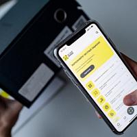 L'app per l'operatore di marcatura è stata scaricata oltre 1 milione di volte