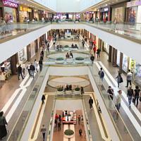 Vertreter von Einkaufszentren in St. Petersburg fordern die Wiederaufnahme der Arbeit der Food Courts