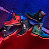 NBA x Timberland Collaboration Released