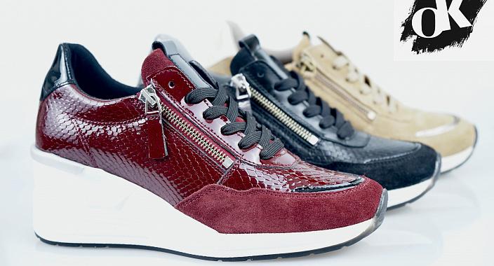 Marchio Otto Klein presso Euro Shoes