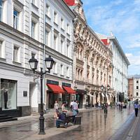 Fashion Consulting Group: Der Umsatz des russischen Modemarktes im Jahr 2020 könnte um 40% sinken