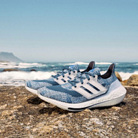 adidas and Parley host fourth World Run For The Oceans
