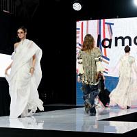 Lamoda ha pubblicato la prima puntata di reality TV con la partecipazione di giovani designer
