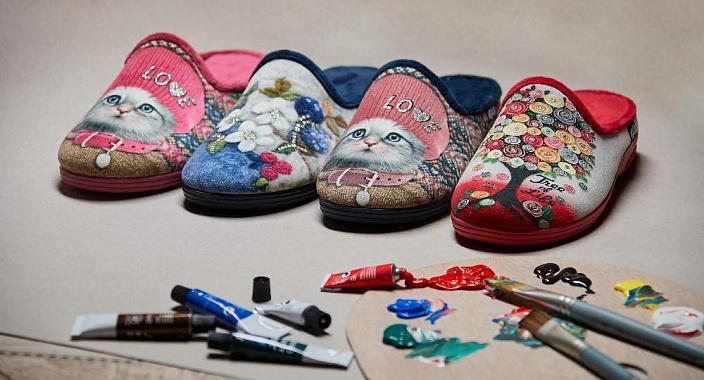 AXA SHOES presenta scarpe indoor innovative e molto comode dall'Italia