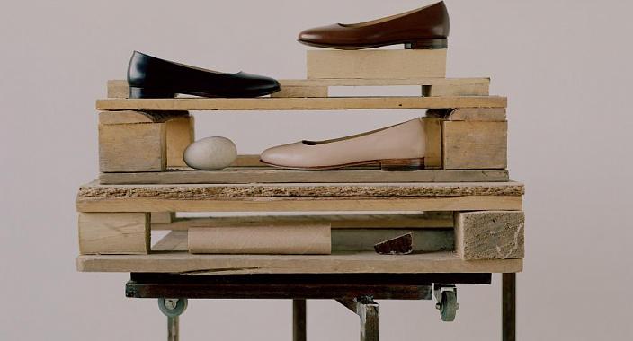 Un nuovo marchio russo di scarpe da donna Razumno è entrato nel mercato