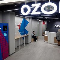 Ozon vede una doppia crescita nelle vendite di abbigliamento estivo