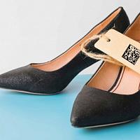 Moskau führt beim Verkauf von gekennzeichneten Schuhen